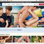 Free Premium 8 Teen Boy Accounts