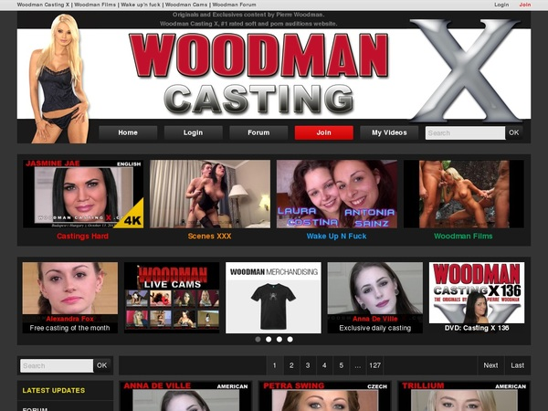 Woodmancastingx.com Free User