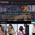 Sign Up Sweet Femdom